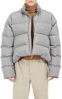 Balenciaga Men's C Curve Trapeze Puffer Jacket