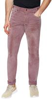 PRPS Demarco Distressed Slim Fit Japanese Jeans