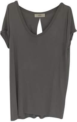 Mauro Grifoni Grey Dress for Women