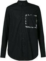 Stampd Slam shirt - women - Cotton - S