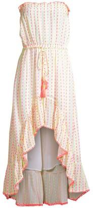 Tessora Anisa Strapless Dress