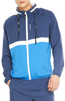 The Upside Blue Ultra Jacket