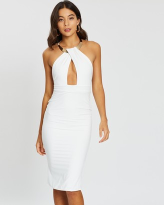 Loreta Challenge Dress