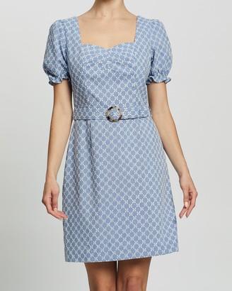Review Spring Fever Dress