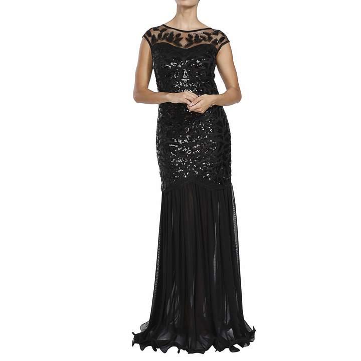 87a28a07f7 Sequin 1920s Dress - ShopStyle Canada