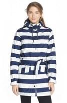 Helly Hansen 'Lyness' Insulated Waterproof Coat