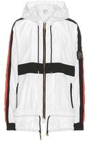 P.E Nation Man Down Zip Through Jacket