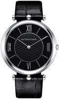 Van Cleef & Arpels Pierre Arpels Platine Watch, 38mm