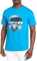 O'Neill Men's Breezer Graphic T-Shirt