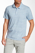 Zachary Prell Nice Short Sleeve Polo