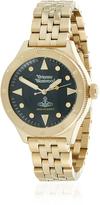 Vivienne Westwood Navy Smithfield Watch