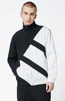 adidas EQT Bold White & Black Track Jacket