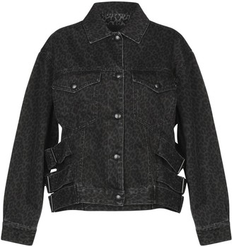 McQ Denim outerwear