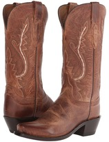 Lucchese Cassidy Cowboy Boots