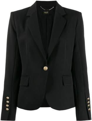 Liu Jo buttoned blazer