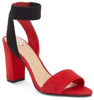 Vince Camuto Women's Citriana Suede High-Heel Sandals