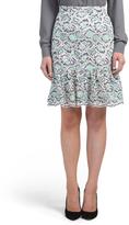 Boccara Lace Skirt