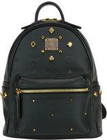 MCM Stark Odeon Mini Backpack