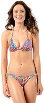 Voda Swim Carmen String Bikini Bottom