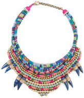 Deepa Gurnani Star Necklace