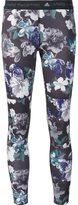 adidas by Stella McCartney 'Purple Dark Blossom' leggings