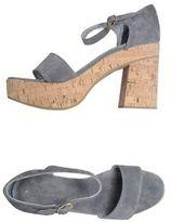 Suzie Mas SUZIEMAS Platform sandals