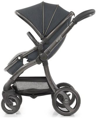 EGG Pushchair - Carbon Grey