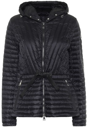Moncler Orchidee down jacket