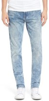 Levi's 512 TM Slouchy Tapered Skinny Fit Jeans (Pinky Boy)