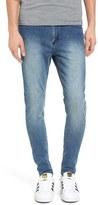 Cheap Monday Him Spray Skinny Fit Jeans (Set Blue)