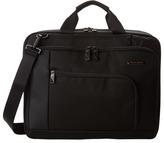 Briggs & Riley Verb Connect Medium Brief Briefcase Bags