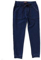 7 For All Mankind Big Boys 8-20 French Terry Jogger Pants