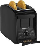 Hamilton Beach PerfectToast 2-Slice Toaster