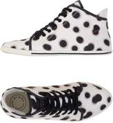 Marc by Marc Jacobs High-tops & sneakers - Item 11116906
