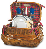 Picnic Time Sandringham Picnic Basket