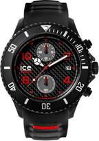 Ice Watch Ice-Watch ICE-CARBON Men's watches CA.CH.BK.BB.S.15