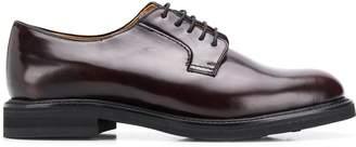 Berwick Shoes lace-up oxfords