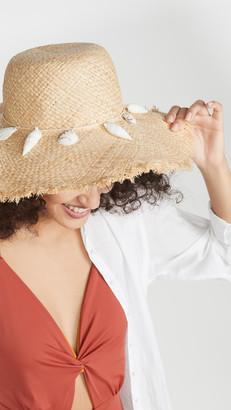 Hat Attack Beachcomber Sunhat