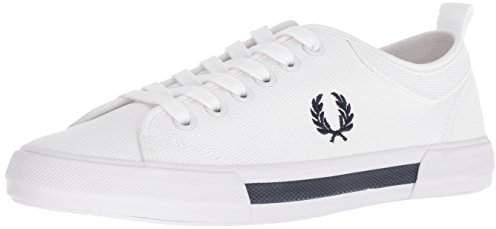 56bb6e1658692 Men's Horton Canvas Sneaker 6.5 D UK ( US)