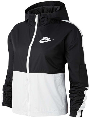 Nike Womens Sportswear Woven Jacket