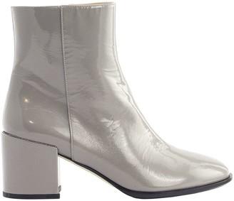 Fabiana Filippi Elegant leather boots
