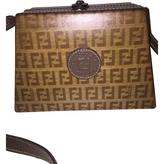 Fendi Exotic leathers mini bag