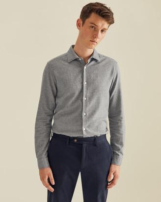 Jigsaw Anthony Soft Flannel Shirt