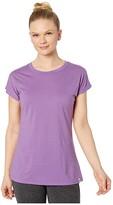 Smartwool Merino Sport 150 Tee (Desert Orchid) Women's T Shirt