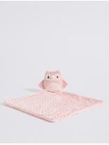 Marks and Spencer Owl Comforter