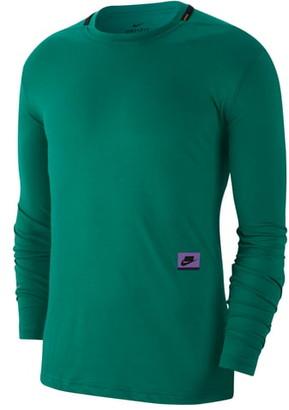 Nike Dri-FIT PX Long Sleeve Performance T-Shirt