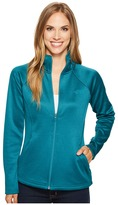 The North Face Agave Full Zip Women's Sweatshirt