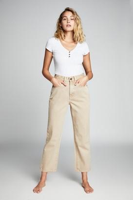 Cotton On Straight Leg Jean
