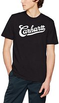 Carhartt Men's Ch S/S Vintage Kniited Tank Top