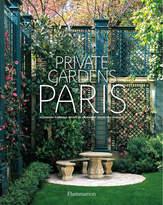 Penguin Random House Private Gardens Of Paris By Alexandra D'arnoux And Bruno De Laubadere